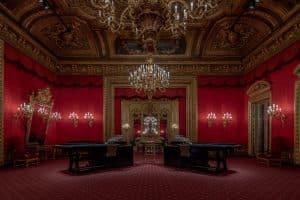Casino Baden-Baden Roter Saal II
